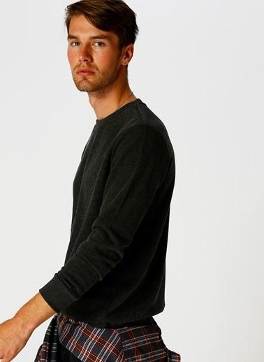 Limon Company Sweatshirt Antrasit
